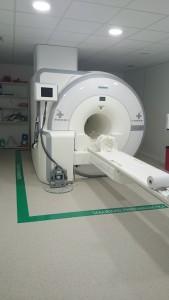 PET/RM Siemens